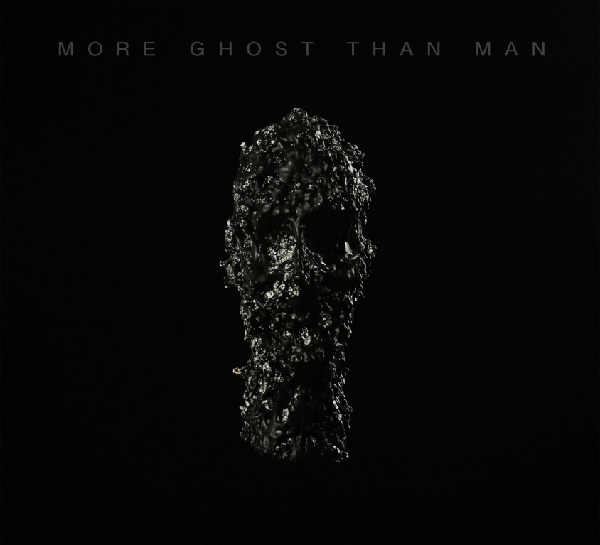 More Ghost Than Man (album)